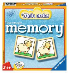 Spiele. Mein erstes memory®