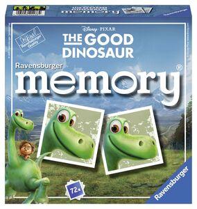 Giocattolo Memory The Good Dinosaur Ravensburger 0