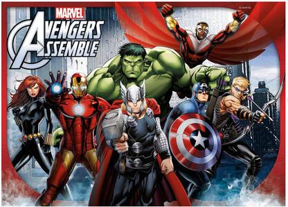 Avengers Multipack Ravensburger (21193) - 5