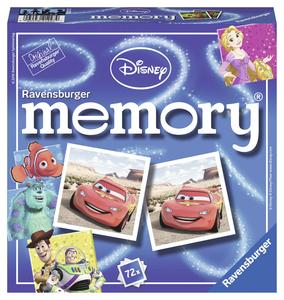 Giocattolo Memory Disney Classics Ravensburger