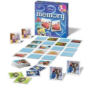 memory Disney Classics Ravensburger (21227) - 4