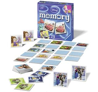memory Disney Classics Ravensburger (21227) - 5