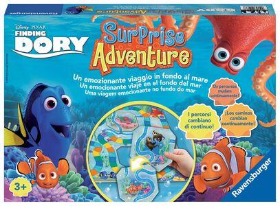 Giocattolo Alla ricerca di Dory. Surprise Adventure Ravensburger 0