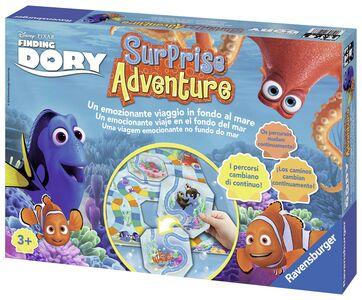 Giocattolo Alla ricerca di Dory. Surprise Adventure Ravensburger 1