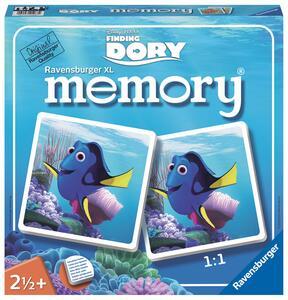 Alla ricerca di Dory memory Ravensburger (21268) - 2