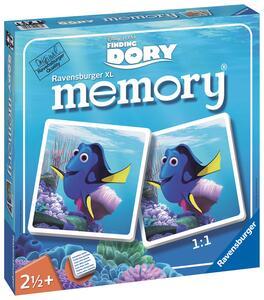 Alla ricerca di Dory memory Ravensburger (21268) - 3