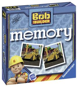 memory Bob the Builder Ravensburger (21274) - 3
