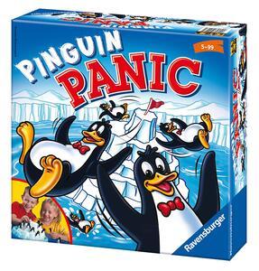 Pinguin Panic - 16
