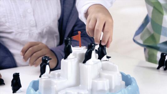 Pinguin Panic - 35