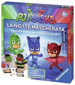 "PJ Masks""La Notte Mascherata"" Gioco di società Ravensburger (21356) - 3"