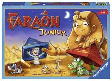 Faraon Junior. Ravensburger (21447)