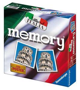 Giocattolo Memory Italia Ravensburger