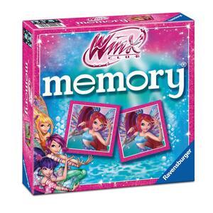 memory Winx Club Ravensburger (21913) - 2