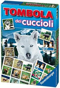 Tombola dei cuccioli Gioco Educativo Ravensburger (21978) - 4