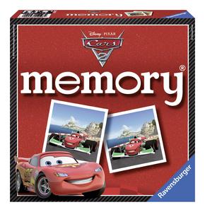 Giocattolo Memory Cars 2 Ravensburger 0