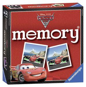 Giocattolo Memory Cars 2 Ravensburger 1