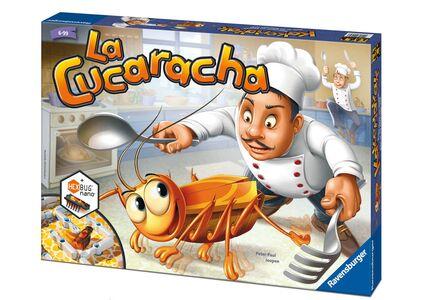 Giocattolo La Cucaracha Ravensburger 0