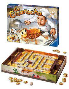 Giocattolo La Cucaracha Ravensburger 1