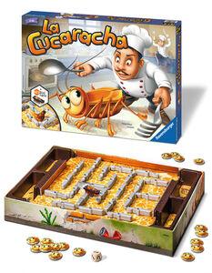 Giocattolo La Cucaracha Ravensburger 2