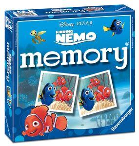 Giocattolo Memory Nemo Ravensburger