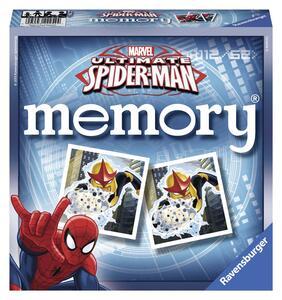 memory Ultimate Spider-Man Ravensburger (22254)