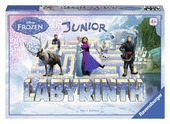 Frozen Labirinto Junior