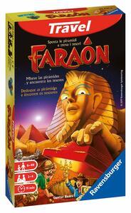 Faraon Travel Gioco da viaggio Ravensburger (23431) - 2