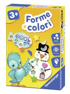 Forme e Colori Gioco Educativo Ravensburger (24122)
