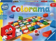 Spiele. Colorama