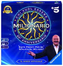 TV Games. Chi vuol essere milionario?