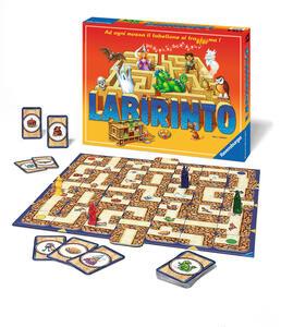Labirinto Magico Gioco di società Ravensburger (26447) - 15