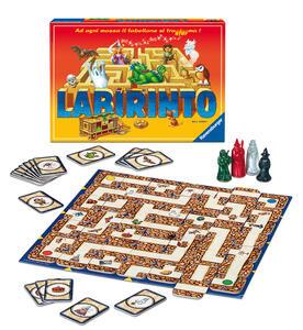 Labirinto Magico Gioco di società Ravensburger (26447) - 17