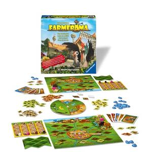 Farmerama - 4