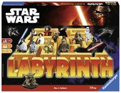 Labirinto Family Star Wars Labyrinth