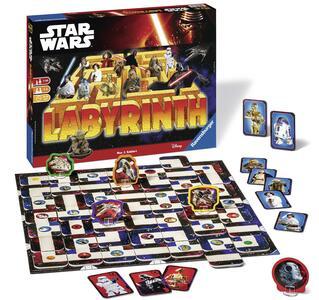 Labirinto Star Wars Giochi di società Ravensburger (26666) - 8