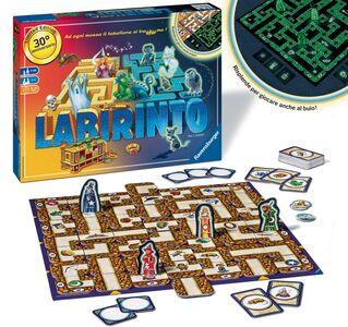Giocattolo Labirinto Glow in the Dark Ravensburger 1