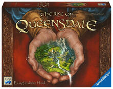 Spiele. The Rise of Queensdale