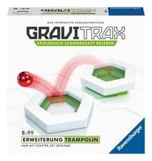 GraviTrax. Trampolin