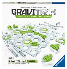 GraviTrax. Tunnel