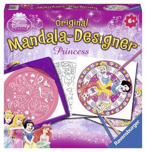 Giocattolo Mandala Principesse Disney Ravensburger 0