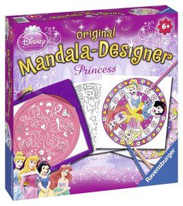Giocattolo Mandala Principesse Disney Ravensburger 1