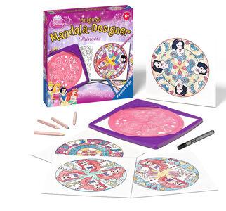 Giocattolo Mandala Principesse Disney Ravensburger 2