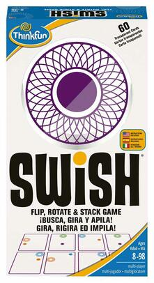 Ravensburger 76328. Swish