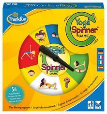Ravensburger 76329. Yoga Spinner Game