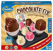 Ravensburger 76330. Chocolate Fix
