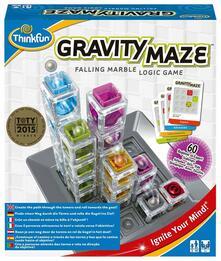 Gravity Maze. Ravensburger (76339)