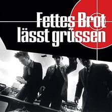 Fettes Brot Lasst Grussen ( + MP3 Download) - Vinile LP di Fettes Brot