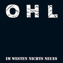 Im Westen Nicht Neues - Vinile LP di OHL