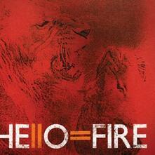 Hello=Fire - Vinile LP di Hello=Fire