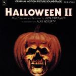 Cover CD Il signore della morte - Halloween II
